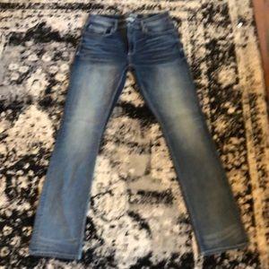 Brand new BKE jeans. Jake. Straight leg.